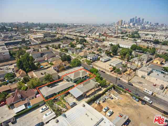 1848 N Workman Street, Los Angeles, CA, 90031,