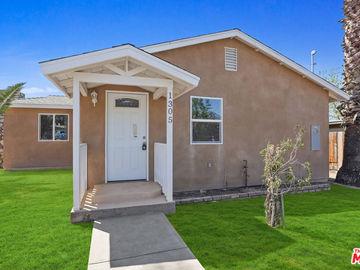 1305 Tourmaline Avenue, Mentone, CA, 92359,