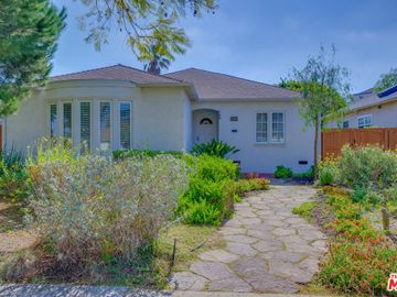 2006 S Crescent Heights Boulevard, Los Angeles, CA, 90034,