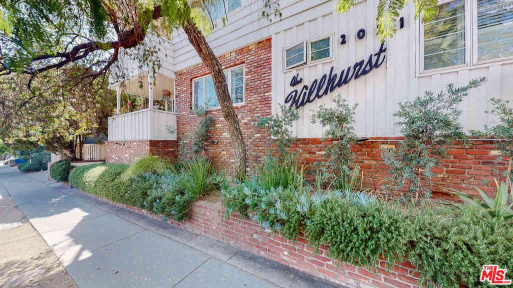 2021 Hillhurst Avenue #9, Los Angeles, CA, 90027,