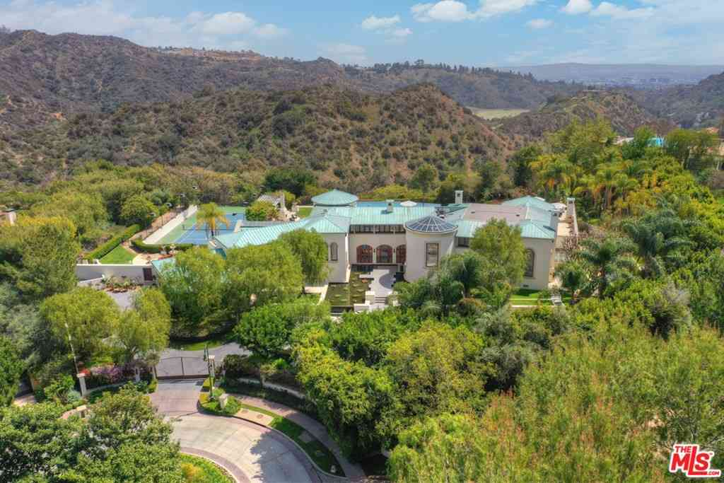 31 Beverly Park Terrace, Beverly Hills, CA, 90210,