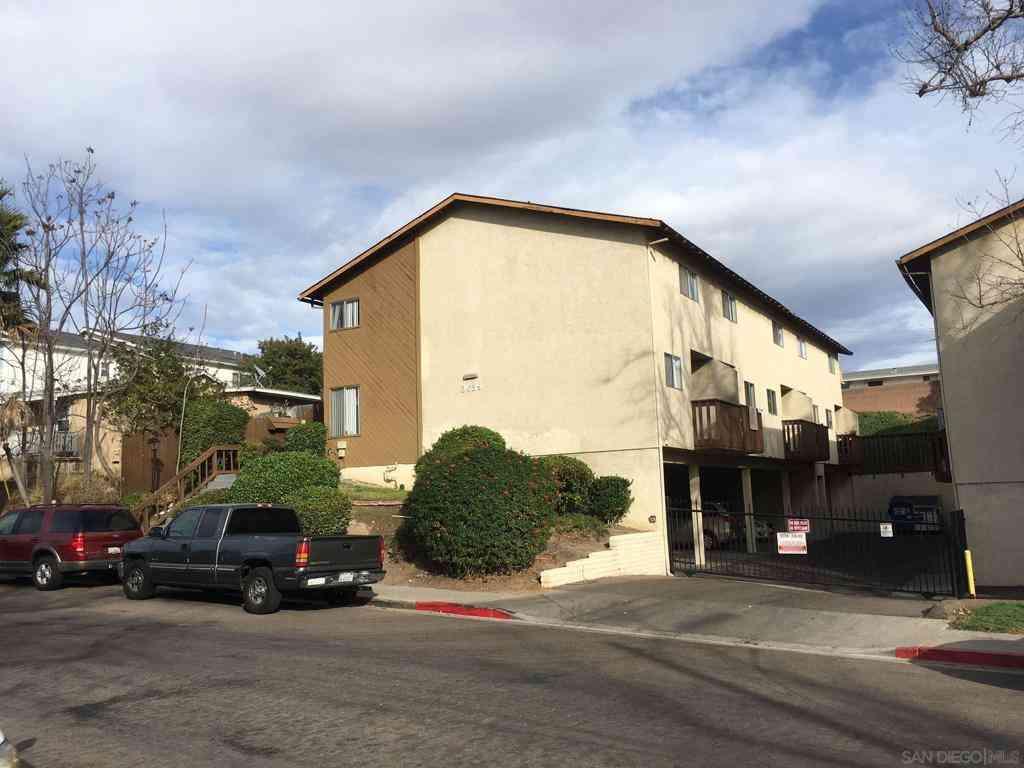 3639 Lemona Ave #A, San Diego, CA, 92105,
