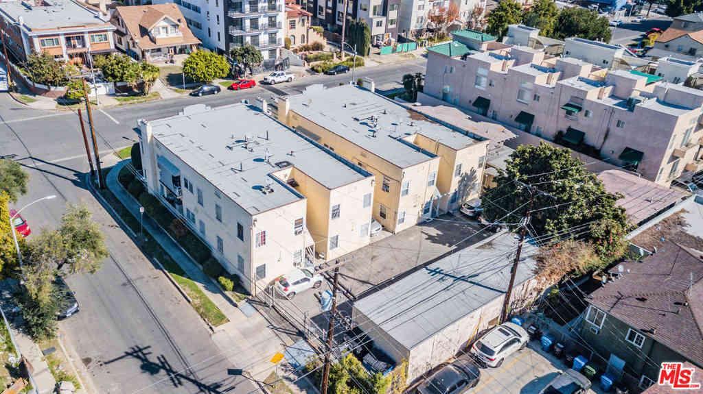 4762 Elmwood Avenue, Los Angeles, CA, 90004,