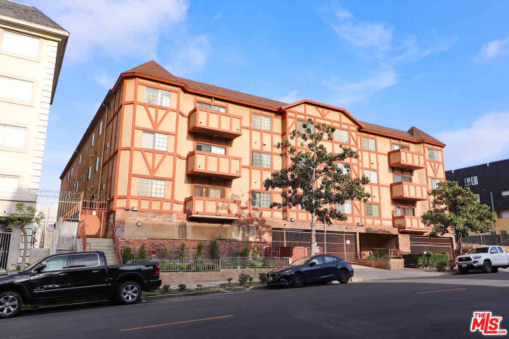424 S Westmoreland Avenue #209, Los Angeles, CA, 90020,