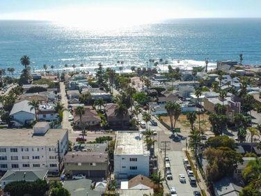 415 Gravilla St #31, La Jolla, CA, 92037,