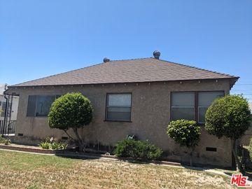4465 Halifax Road, El Monte, CA, 91731,