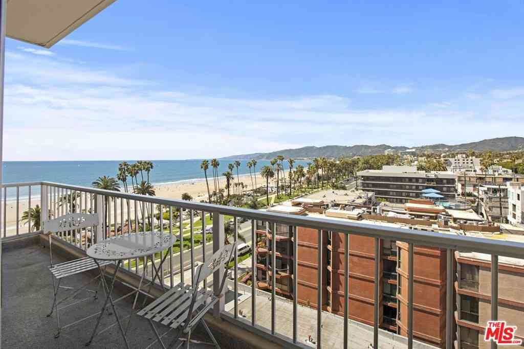 101 California Avenue #805, Santa Monica, CA, 90403,