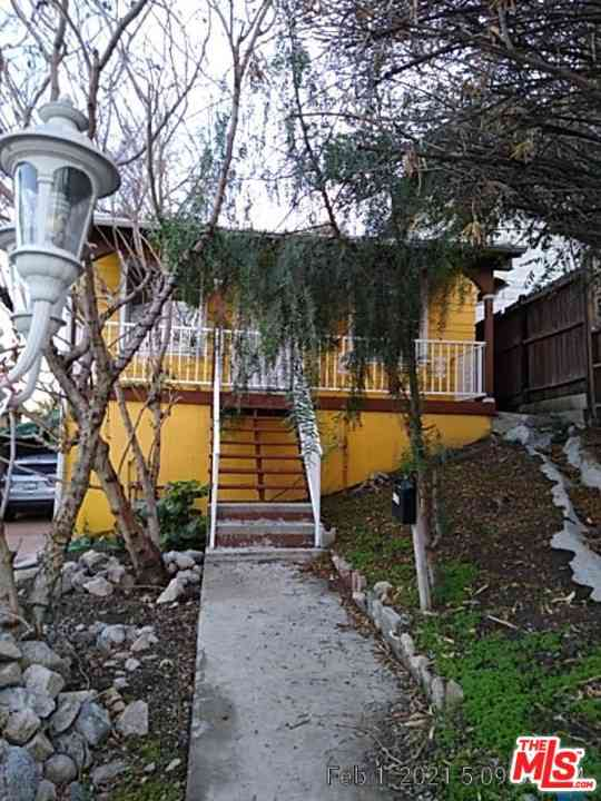 4790 Academy Street, Los Angeles, CA, 90032,