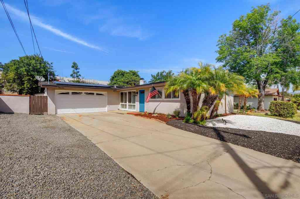12926 Ilene St, Poway, CA, 92064,