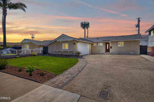 238 Rosa Street, Oxnard, CA, 93033,