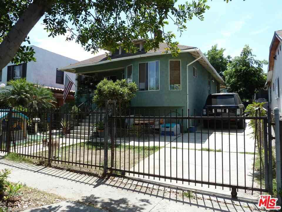 5632 Baltimore Street, Los Angeles, CA, 90042,