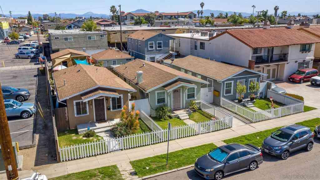 4261 33Rd St, San Diego, CA, 92104,