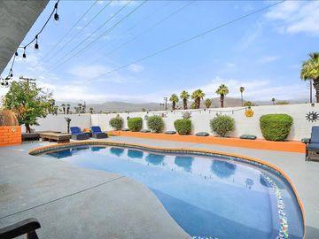 43785 Marigold Drive, Palm Desert, CA, 92260,