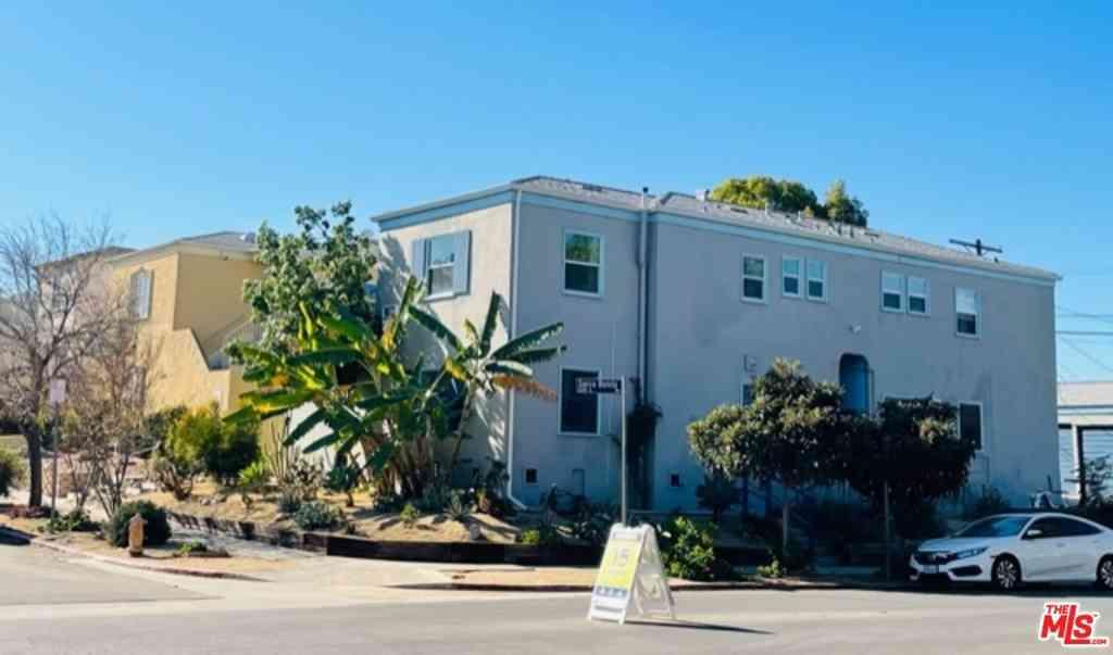 1501 S Sierra Bonita Avenue, Los Angeles, CA, 90019,