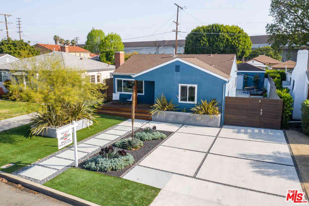 4334 Corinth Avenue, Culver City, CA, 90230,