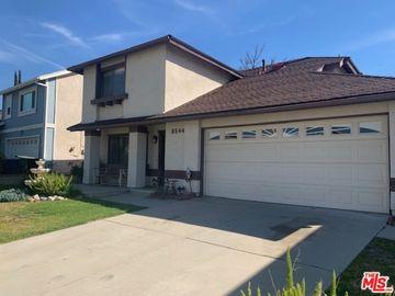 8544 Tujunga Valley Street, Sunland, CA, 91040,