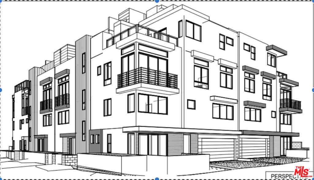 1851 Barry Avenue, Los Angeles, CA, 90025,