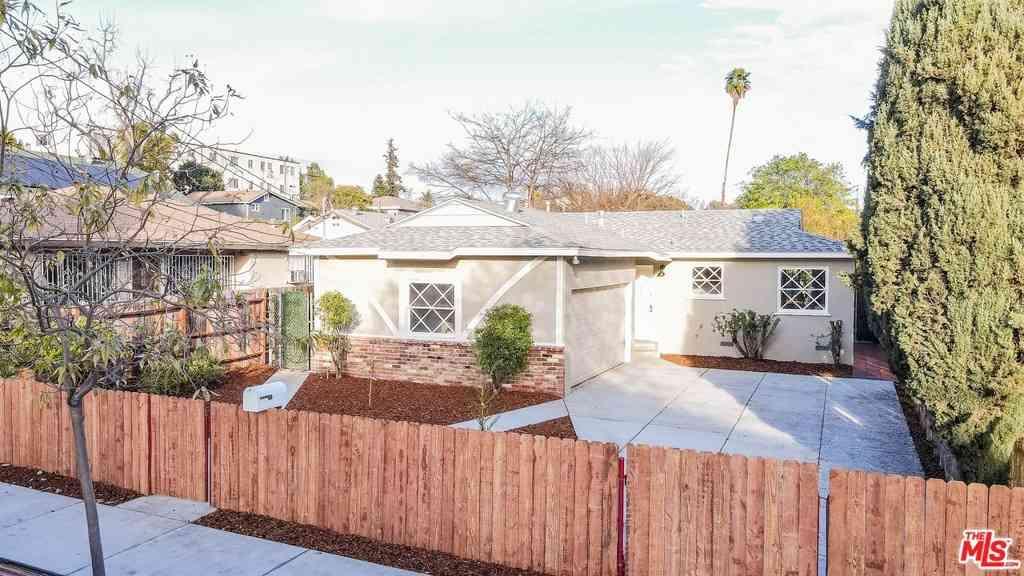 231 S Avenue 55, Los Angeles, CA, 90042,