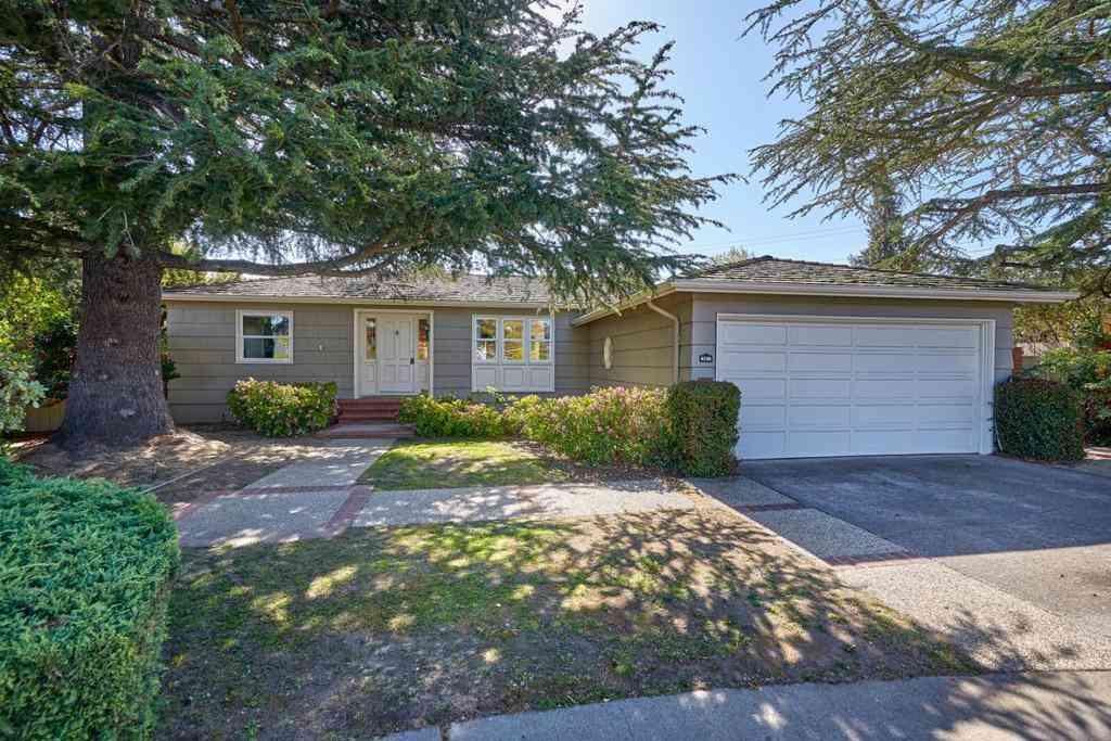 401 Alder Lane, San Mateo, CA, 94403,