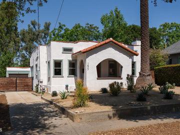 1477 North Catalina Avenue, Pasadena, CA, 91104,