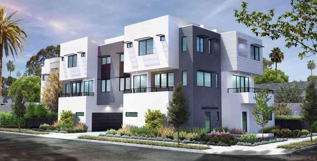 2846 Polk Avenue, San Diego, CA, 92104,