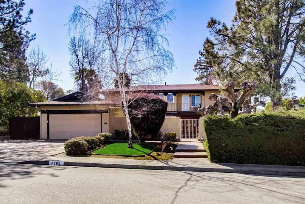 3305 Deerpark Drive, Walnut Creek, CA, 94598,
