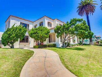 2478 Rosecrans St, San Diego, CA, 92106,