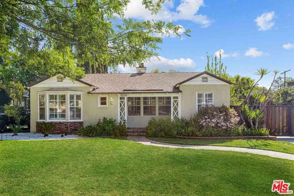 5524 Radford Avenue, Valley Village, CA, 91607,