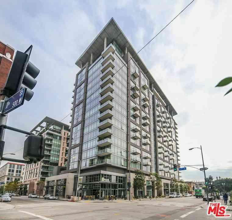 1100 S Hope Street #411, Los Angeles, CA, 90015,