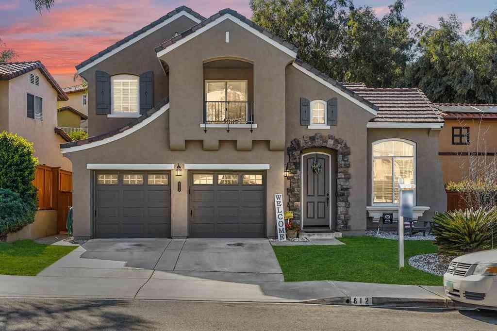 812 Esperanza Pl, Chula Vista, CA, 91914,