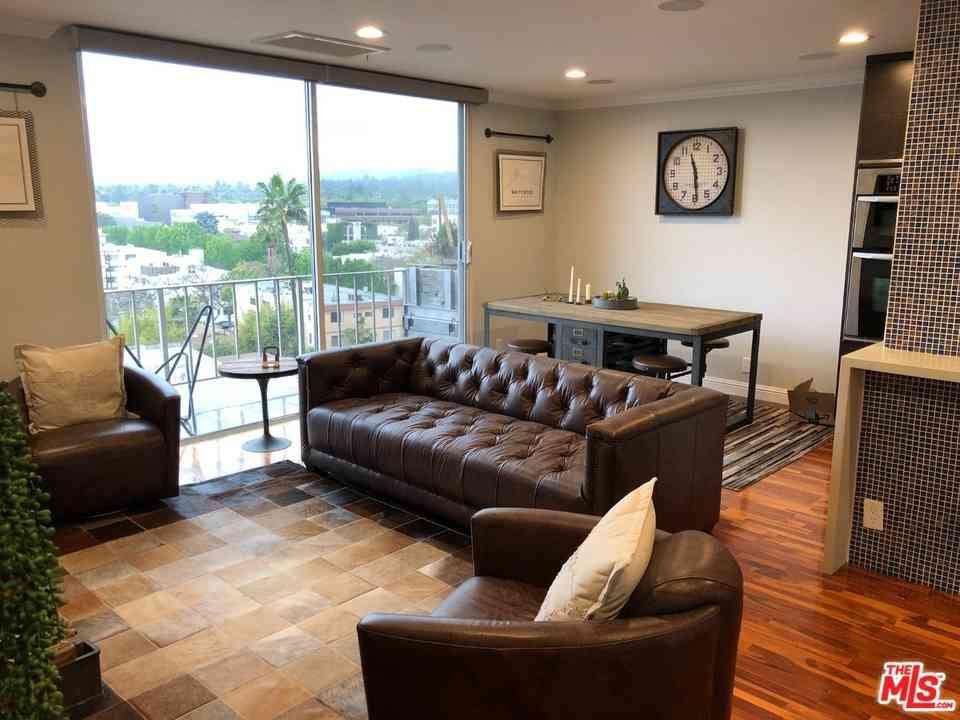 100 S Doheny Drive #824, Los Angeles, CA, 90048,