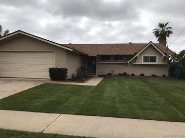 4412 Bertha St, San Diego, CA, 92117,