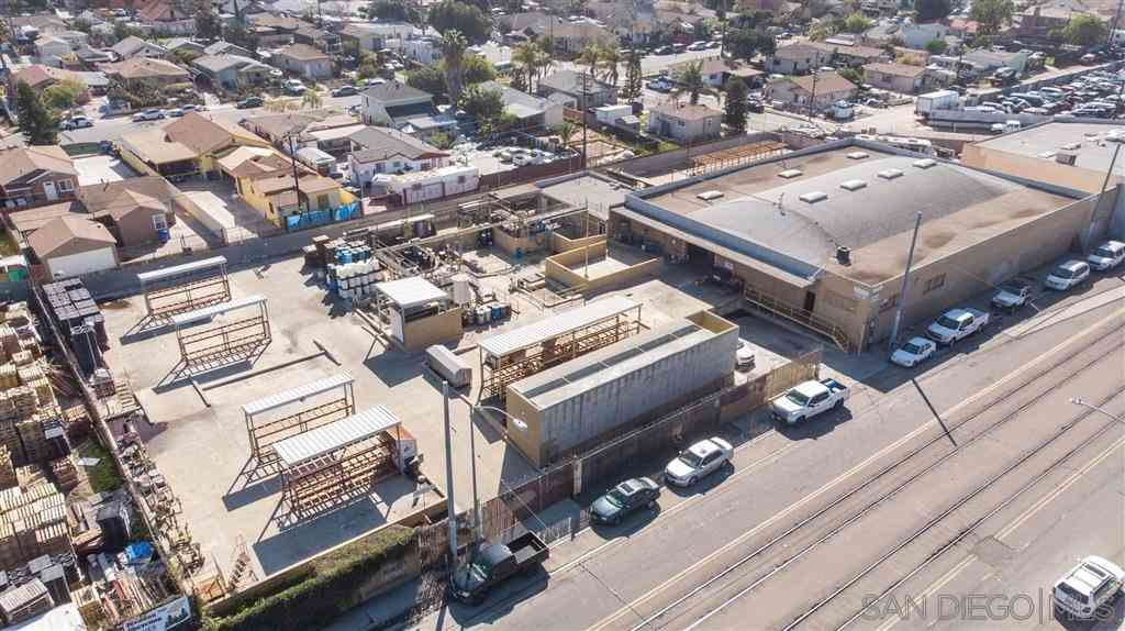 2929 Commercial St, San Diego, CA, 92113,