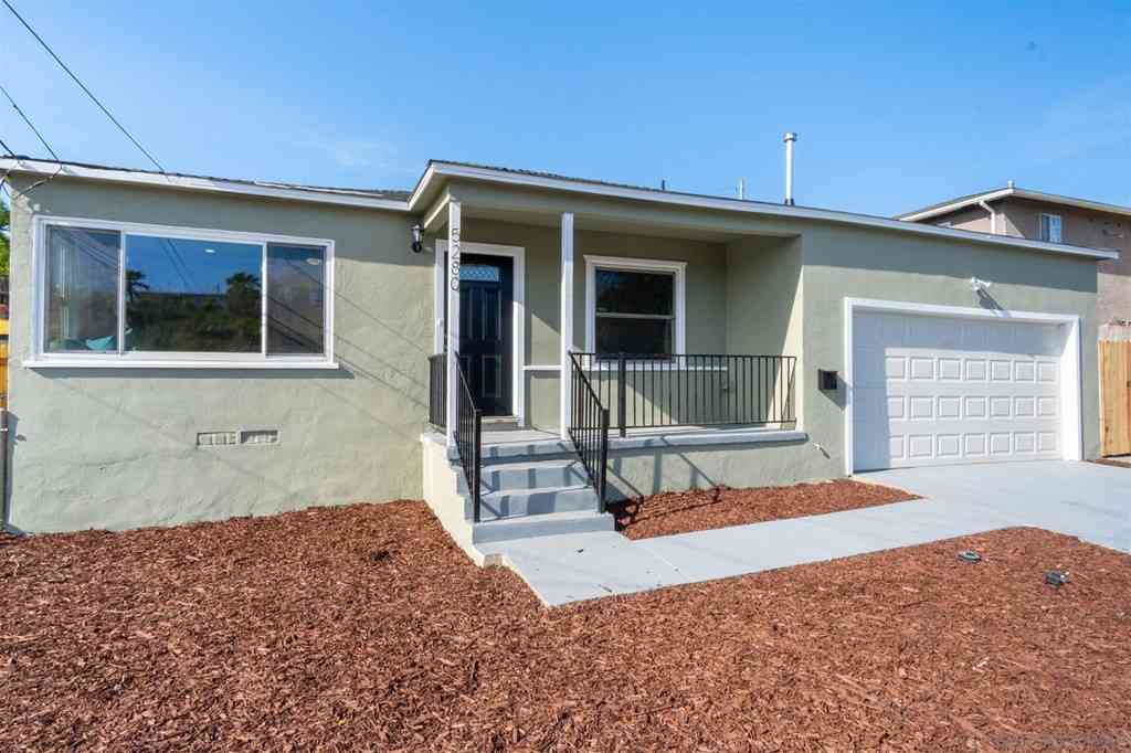 5280 San Jacinto Pl, San Diego, CA, 92114,