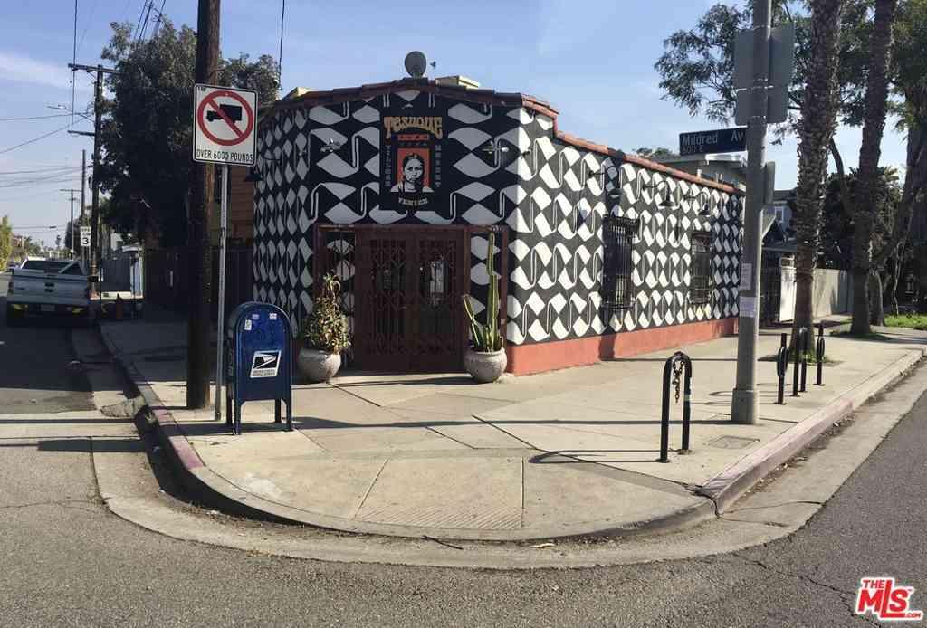 600 Mildred Avenue, Venice, CA, 90291,