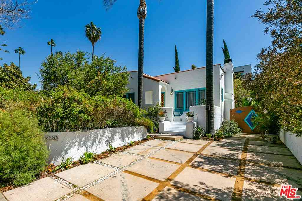1426 Coronado Terrace, Los Angeles, CA, 90026,