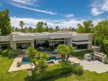 12106 Turnberry Drive, Rancho Mirage, CA, 92270,