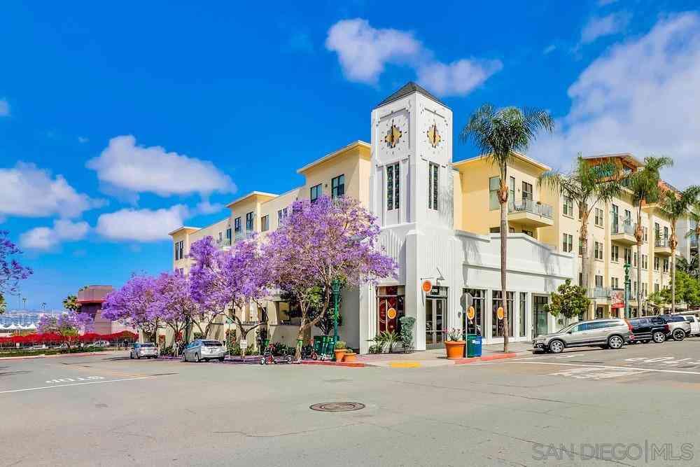 1750 Kettner Blvd #311, San Diego, CA, 92101,