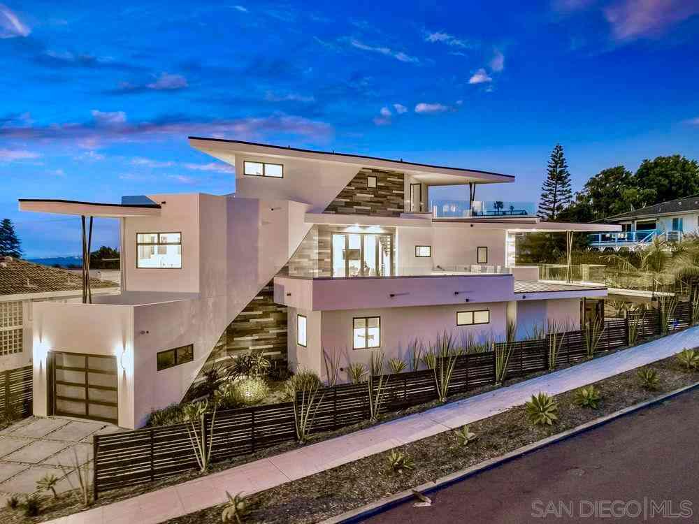 4410 Adair St, San Diego, CA, 92107,