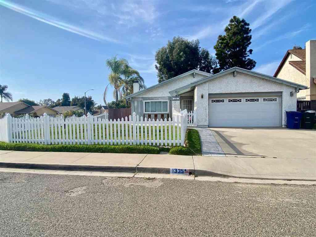 1335 Valencia Loop, Chula Vista, CA, 91910,