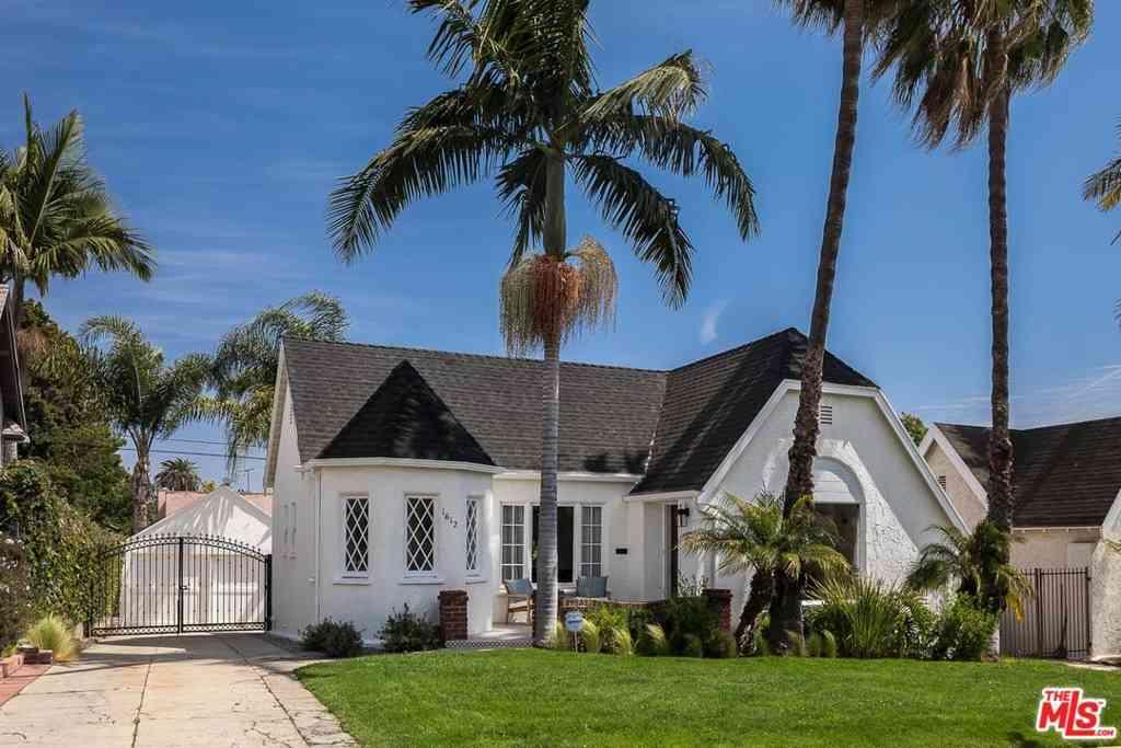 1612 S Ogden Drive, Los Angeles, CA, 90019,