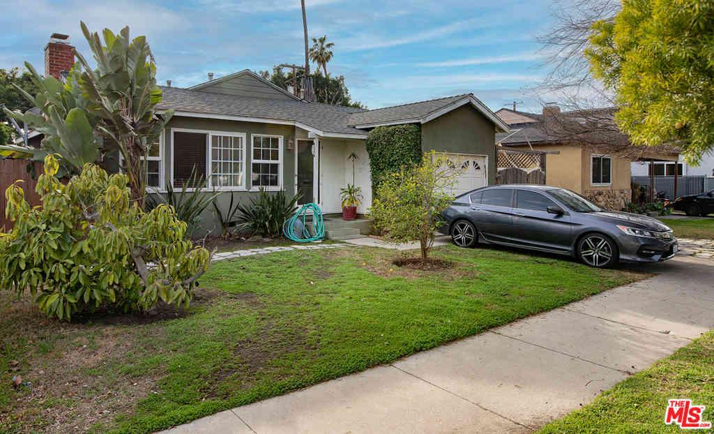 4927 Sawtelle Boulevard, Culver City, CA, 90230,