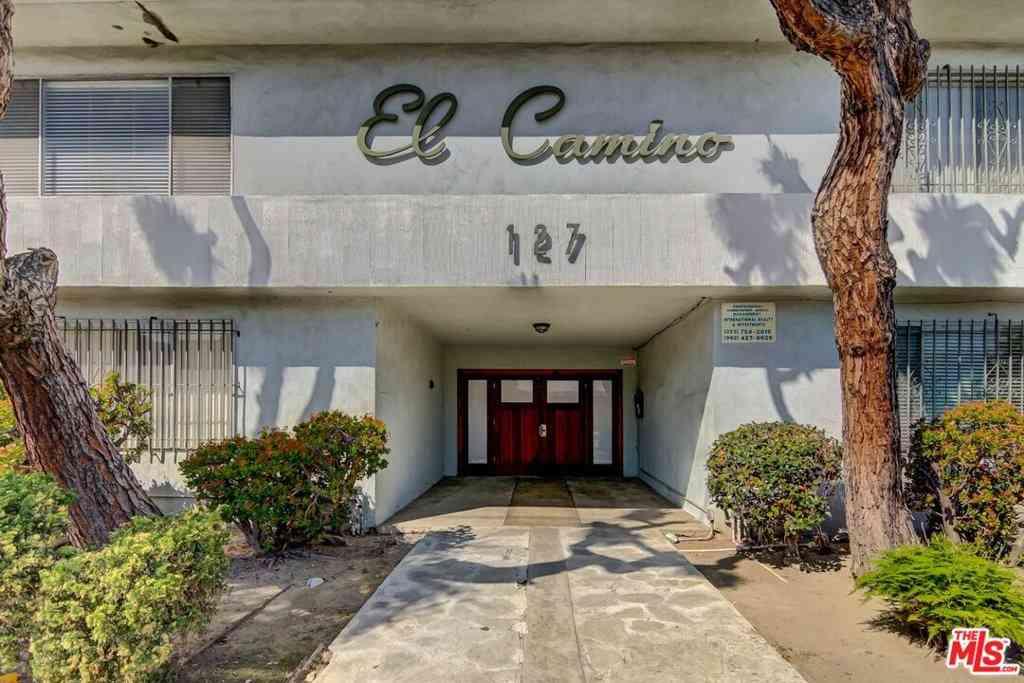 127 N Eucalyptus Avenue #6, Inglewood, CA, 90301,