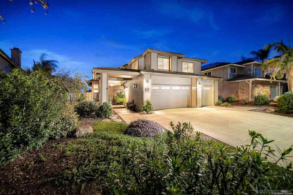 8430 MESA RIDGE ROAD, Santee, CA, 92071,
