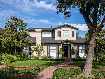 4906 Alminar Avenue, La Canada Flintridge, CA, 91011,