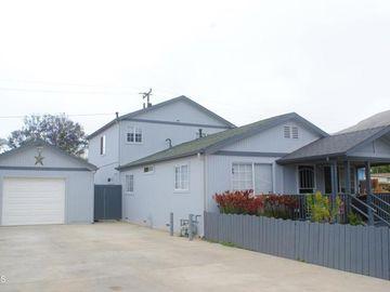 233 East Mcfarlane Drive, Ventura, CA, 93001,