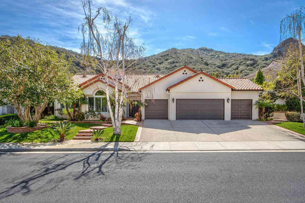 2030 Kirsten Lee Drive, Westlake Village, CA, 91361,
