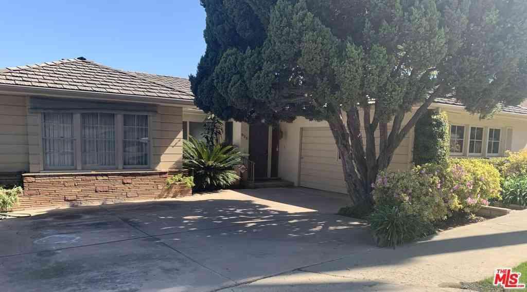 606 Kingsford Street, Monterey Park, CA, 91754,