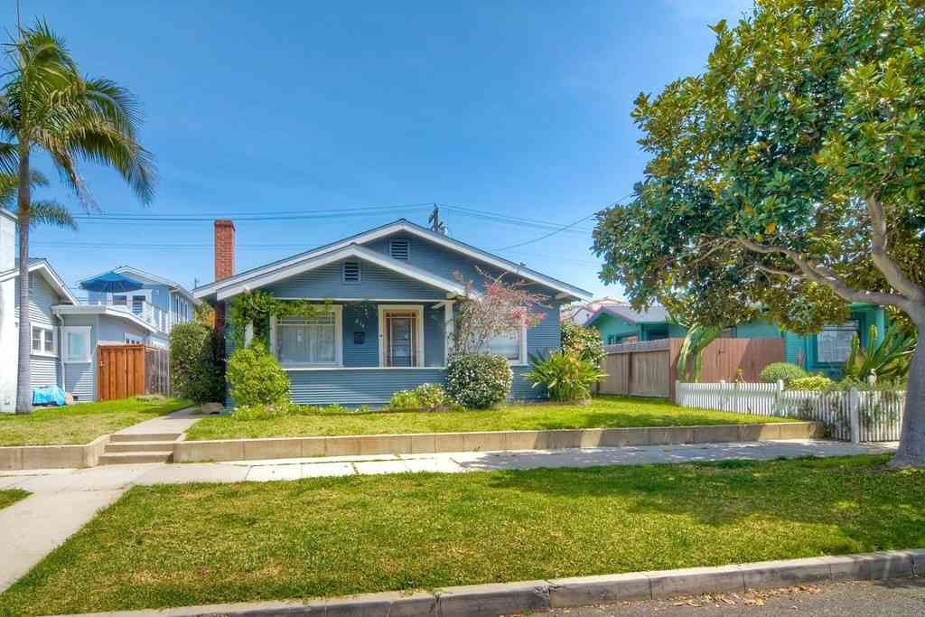 614 S Freeman, Oceanside, CA, 92054,