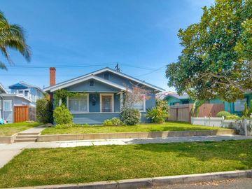 614 S Freeman, Oceanside, CA, 92054,